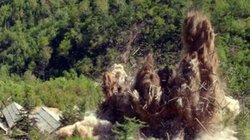 """Triều Tiên: Động đất """"dội về"""" từ vụ thử hạt nhân thứ 6"""