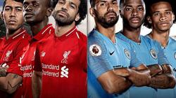 Soi kèo, tỷ lệ cược Man City vs Liverpool (3h ngày 4.1): Khách lấn chủ?