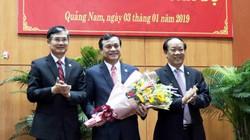 Tân Bí thư Tỉnh ủy Quảng Nam là ai?