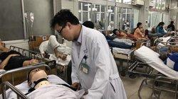 Vụ container tông 21 xe máy dừng đèn đỏ: 14 bệnh nhân ở BV Chợ Rẫy giờ ra sao?
