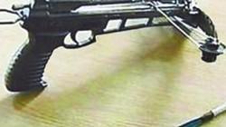Chiếc bao đựng điện thoại giúp phá vụ án phi tang xác