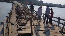Tin mừng: Người dân đông Duy Xuyên sẽ có cầu 50 tỷ qua sông Thu Bồn