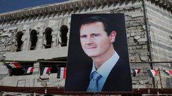 Anh cay đắng thừa nhận không thể lật đổ Assad