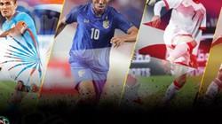 Lịch thi đấu và phát sóng Asian Cup 2019 ngày 5.1: Khai màn tưng bừng?