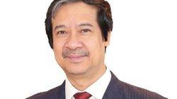 Ông Nguyễn Kim Sơn được bổ nhiệm Chủ tịch Hội đồng Đại học Quốc gia