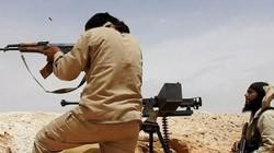 Nóng: Chiến binh IS bất ngờ vượt sông, đột kích sát hại 20 lính Syria
