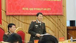 Bộ Công an nói gì về thông tin ông Nguyễn Bắc Son trên mạng?