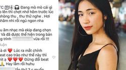 """Hòa Minzy lên tiếng khi bị chỉ trích vì gay gắt với fan """"Đừng dạy bảo chị"""""""