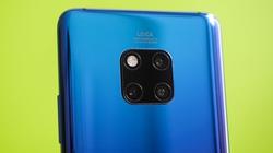 5 ưu điểm và nhược điểm bạn sẽ phải gặp với Huawei Mate 20 Pro