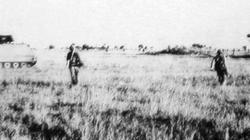 Những trận phản công của Sư 330 trong chiến tranh bảo vệ biên giới