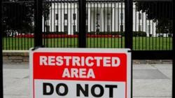 Người đàn ông trèo rào vào Nhà Trắng để hỏi Trump cách lấy vợ