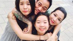 Con trai Chế Linh dành nhiều tình cảm cho con riêng của bà xã Thanh Thanh Hiền