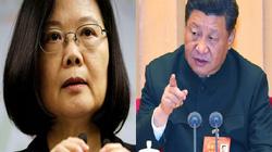 """Đài Loan tiếp tục đáp trả cứng rắn tuyên bố """"thống nhất"""" của ông Tập"""