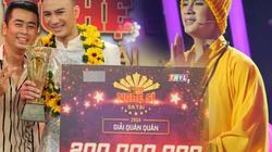 """""""Người tình"""" Hari Won đăng quang """"Người nghệ sĩ đa tài"""", nhận 200 triệu đồng"""