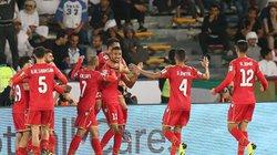 Kết quả Asian Cup 2019: Chủ nhà UAE ra quân thất vọng