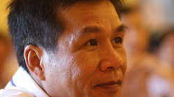 """Nhà thơ Lê Minh Quốc: """"Đau đáu trong tôi vẫn là đồng đội chết trẻ"""""""
