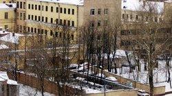 Nhà tù khét tiếng Nga giam giữ công dân Mỹ bị bắt vì cáo buộc gián điệp