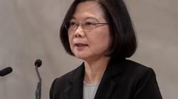 Lãnh đạo Đài Loan ra điều kiện đàm phán với Trung Quốc