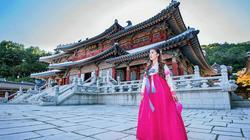 Cách khám phá trọn vẹn Seoul chỉ trong 1 ngày