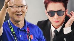 Thầy trò HLV Park Hang Seo và Sơn Tùng vắng mặt vẫn bội thu giải thưởng