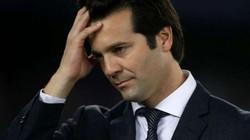 Real thua sốc Sociedad, HLV Solari đổ lỗi cho ai?