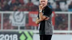 HLV Eriksson nói cứng, không ngán Hàn Quốc