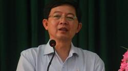"""Chủ tịch tỉnh Bình Định: """"Không để sai phạm tràn lan rồi mới xử lý"""""""