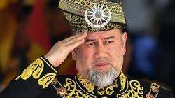 Ai sẽ là quốc vương Malaysia sau khi vua lấy hoa hậu Nga trẻ đẹp thoái vị?