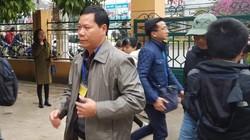 Xét xử bác sĩ Hoàng Công Lương: Cựu giám đốc lần đầu đến tòa