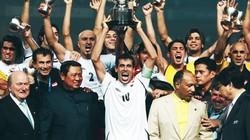 Asian Cup VN - Iraq: Đối thủ từ bị cấm thi đấu quốc tế đến thắng VN đoạt ngôi vô địch