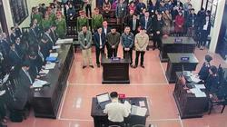 Luật sư tiết lộ lý do bác sĩ Hoàng Công Lương gặp vấn đề sức khỏe, vắng mặt tại tòa