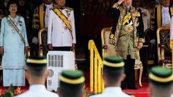 Hoàng gia Malaysia giàu có, quyền lực mức nào?