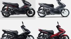 Bảng giá 2019 Honda Air Blade: Giảm giá 500 nghìn đồng