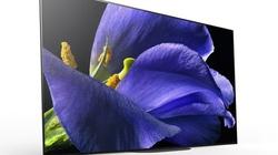 """Sony công bố TV 8K """"khủng"""" tại CES, dằn mặt Samsung"""