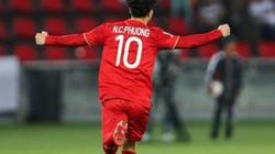 Chấm điểm Việt Nam 2-3 Iraq: Công Phượng hay nhất, ai tệ nhất?