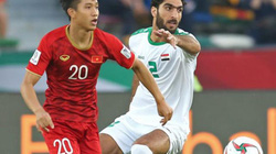 Asian Cup 2019: ĐT Việt Nam còn bao nhiêu cơ hội vượt qua vòng bảng?