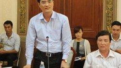 UBND TP.HCM phân công Phó giám đốc Trần Quang Lâm điều hành Sở GTVT