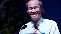 """Ông Dương Công Minh: """"Năm 2018 Sacombank vừa chạy vừa xếp hàng"""""""