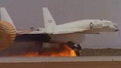 Mang 6 động cơ, máy bay ném bom siêu âm Mỹ mạnh tới chừng nào?