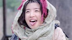 Lâm Y Thần U40 nhập vai ăn mày mà vẫn quá xinh khiến fan ngỡ ngàng