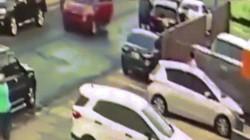 Video sát thủ bắn chết người giữa ban ngày ở Puerto Rico