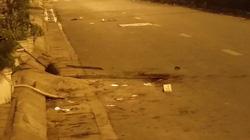 TP.HCM: Truy sát trên đường phố, 2 người nguy kịch