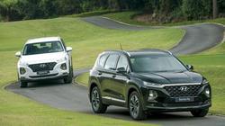 Quá đắt hàng, chỉ 1/3 khách mua Hyundai SantaFe được nhận xe trước Tết