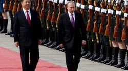Lỗ hổng lớn khiến quân đội Mỹ chưa sẵn sàng chiến tranh với Nga, TQ