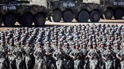 """Chuyên gia dự đoán kịch bản TQ thu hồi Đài Loan là """"ác mộng"""""""