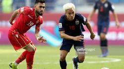 """Kết quả Asian Cup 2019: """"Messi Thái"""" tỏa sáng, Voi chiến giành 3 điểm"""