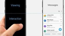 Samsung xác nhận thiết kế và chốt ngày ra mắt Galaxy S10