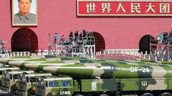 Trung Quốc thực sự nhắm diệt tàu chiến Mỹ ở Biển Đông?