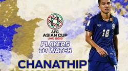 """""""Messi Thái Lan"""" Chanathip Songkrasin khiến châu Á ngả mũ thán phục"""