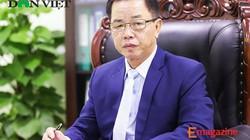 3 hạt lạc, 11 khóm lúa và chuyện đời, chuyện nghề CEO Trần Mạnh Báo